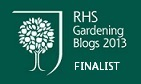 RHS Blog Competition 2013 Finalist