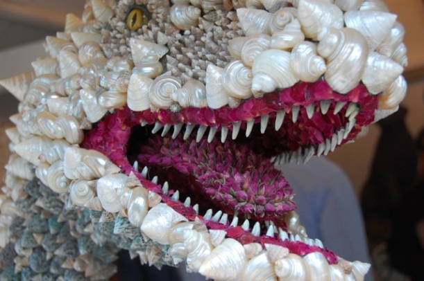 chelsea dinosaur